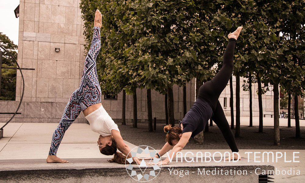 5 Ways That Yoga Can Help Us To Live In Modern Society