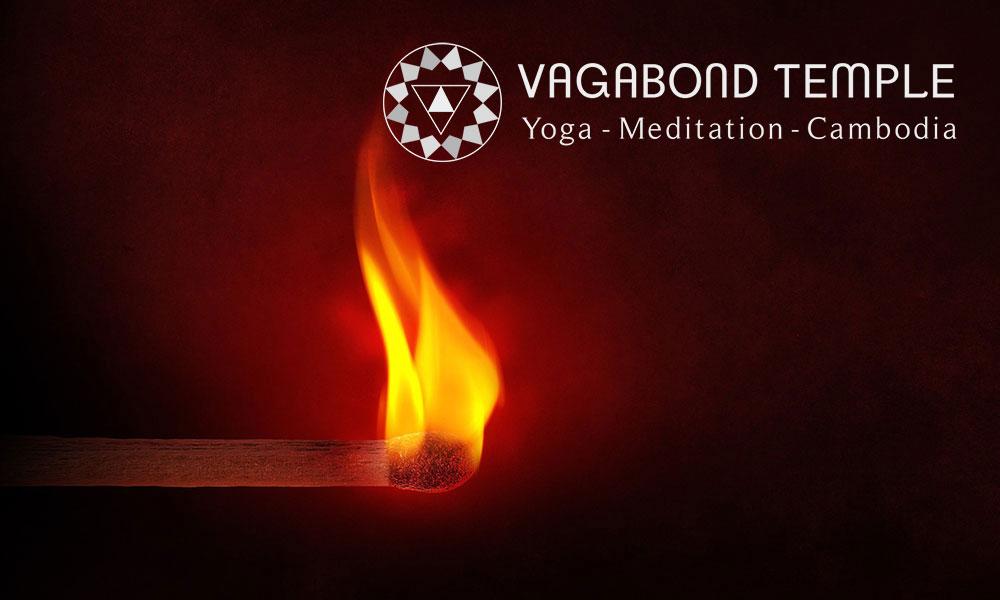 maintain spiritual practice