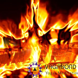 Fire! How To Burn Brightly Without Burning Out