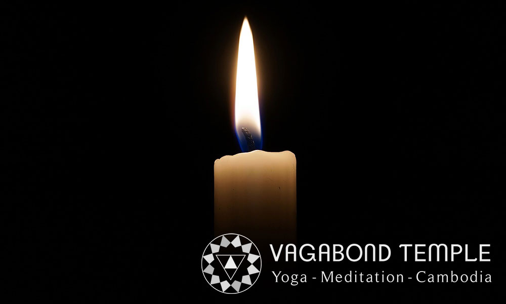 A Meditation on Meditation