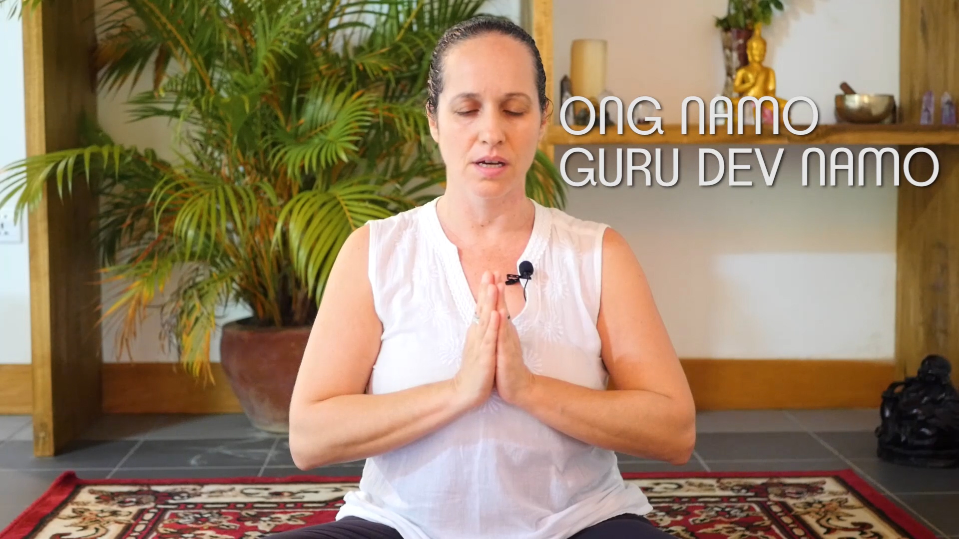 Healing Meditation (20 minutes)