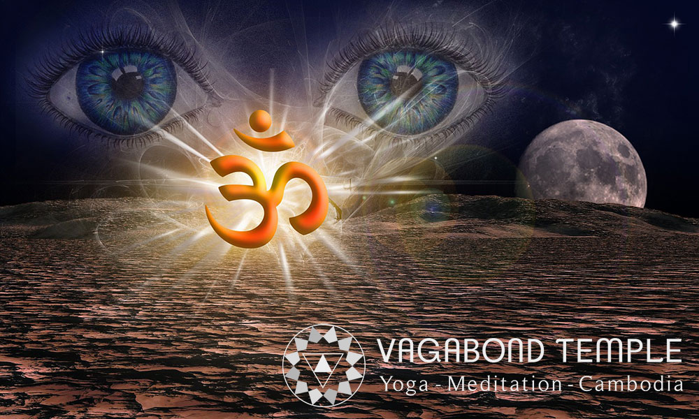 OM: The Vibration Of The Universe ॐ