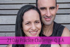 21-Day-Challenge-QandA