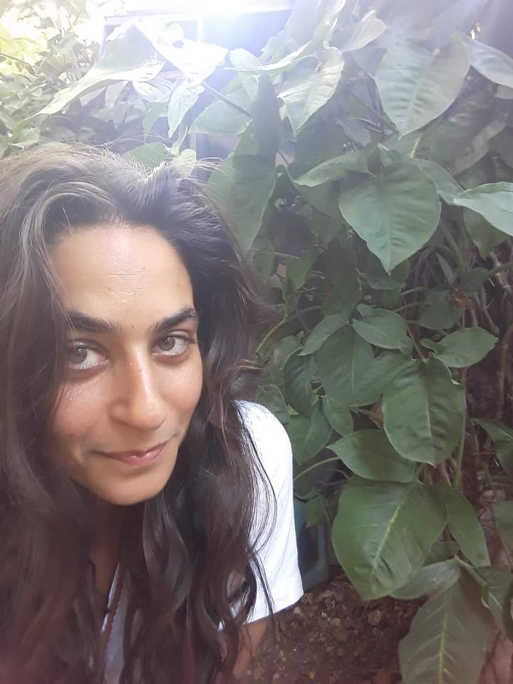 Soraya S